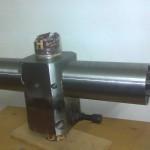 Фильтр УФСП регулируемый, 2-х кассетный