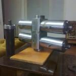 Фильтр УФСП нерегулируемый, 4-х кассетный