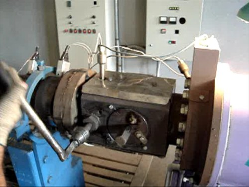 Фильтр 2-го поколения ( 2х 113 см2)