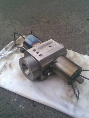 Фильтр 3-го поколения (S = 2 х 44000-70000 мм2)